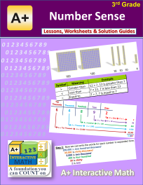 Homeschool Math Curriculum and Adaptive Math Placement Test