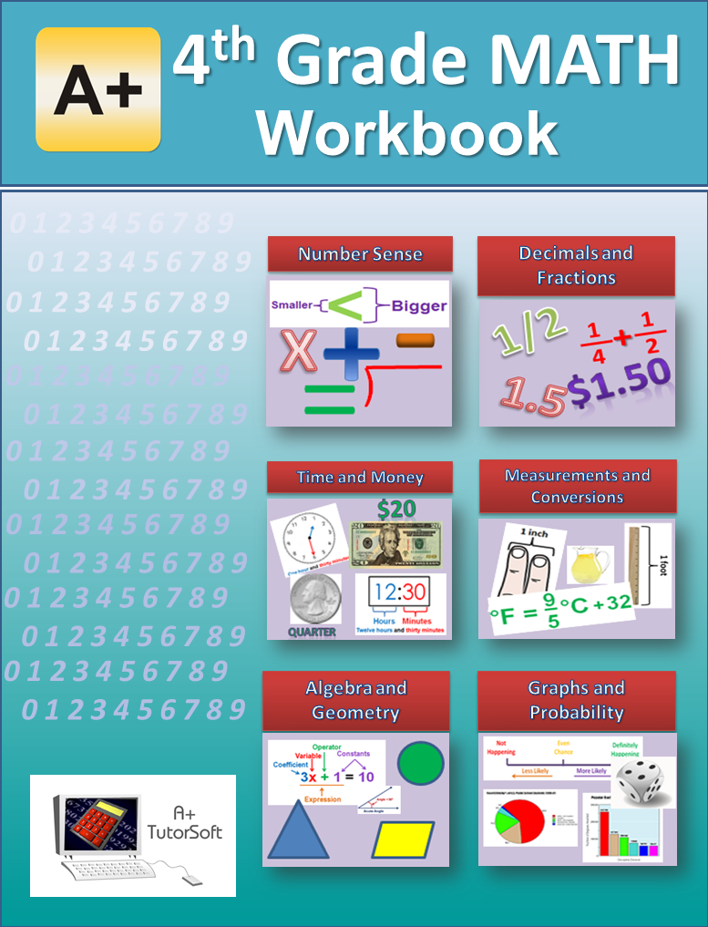 Worksheet 4th Grade Math Workbook grade math workbook laptuoso 4th laptuoso